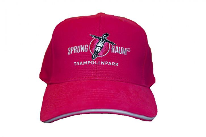 SPRUNG.RAUM CAP